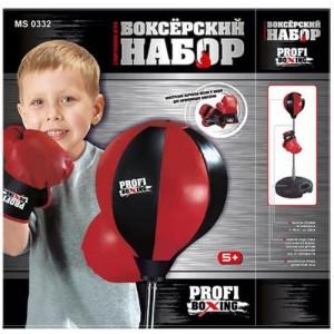 Боксерский набор MS 0332