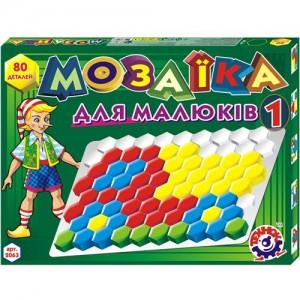 Мозаика для малышей №1-2063