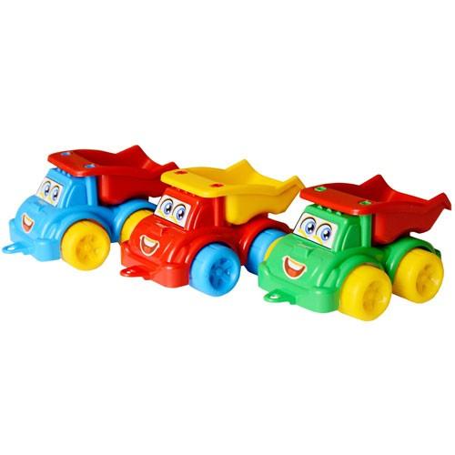 Машина грузовичок 0953