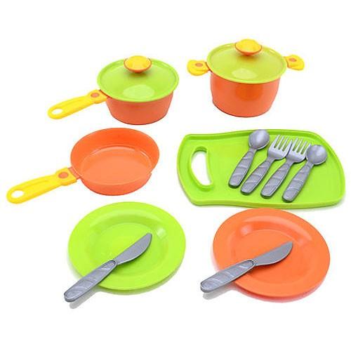 Детский кухонный набор №1 3251