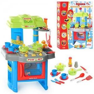 Детская кухня 008-26-А