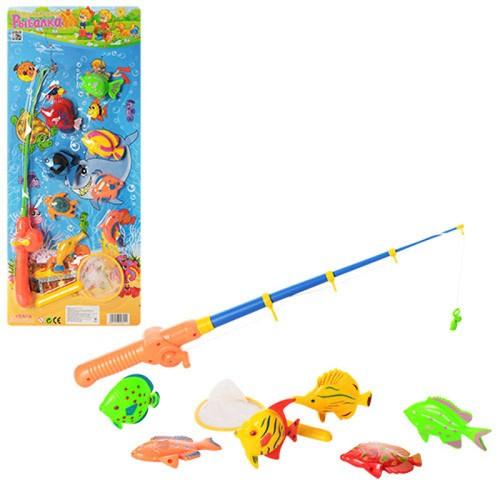 Рыбалка M0039