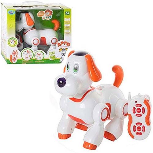 Интерактивный пёс Арго 9599