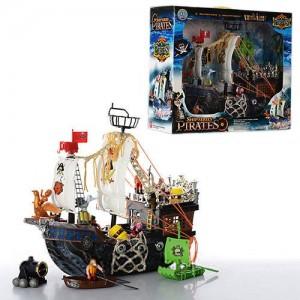 Корабль пиратов 50838С
