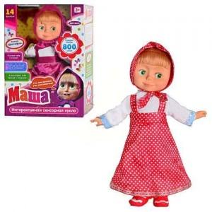Кукла Маша 4615
