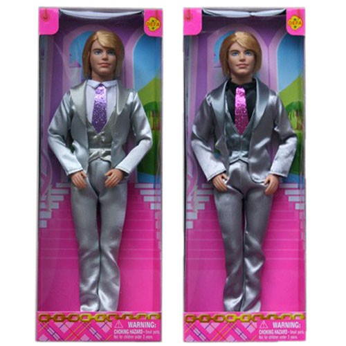 Кукла DEFA Кен 8192