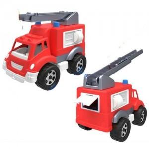 Пожарная машина 1738