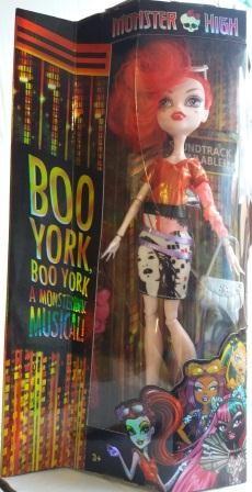 Кукла Монстер Хай  2105