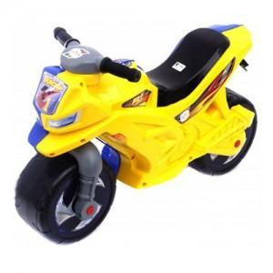 Каталка-толокар Мотоцикл М 5373/8
