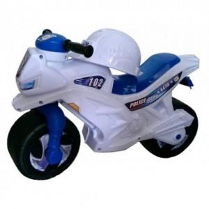 Каталка-толокар Мотоцикл полицейский М 5373/6