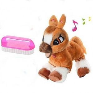 Лошадь МР 0662
