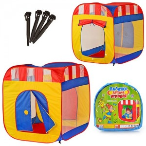 Палатка игровая M0505