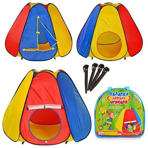 Детская палатка M0506