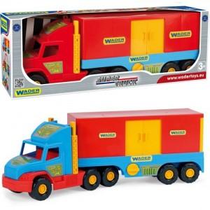 Super Truk фургон 36510