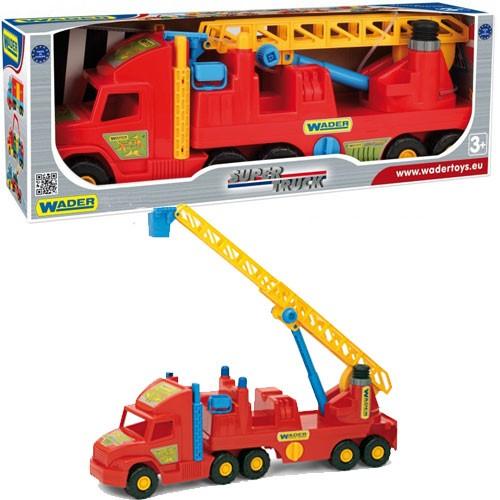 Super Truk пожарная 36570