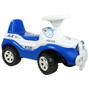 Машинка полиция 105