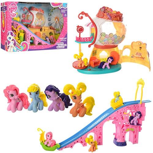 Домик для пони My Little Pony 729