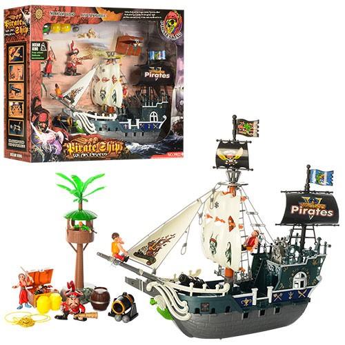 Корабль пиратов 39822C