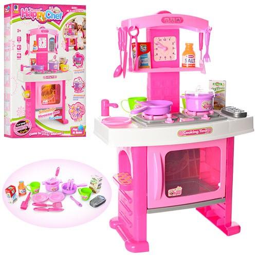 Детская игровая кухня 661-51