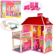 Домик для кукол 6980