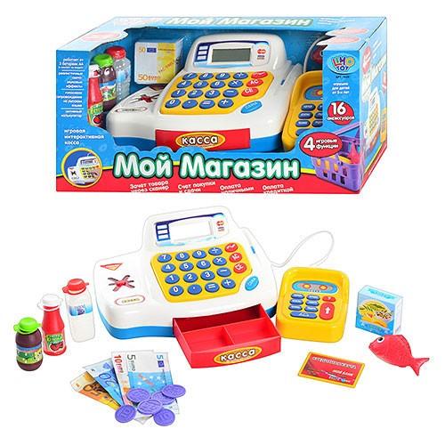 Мой магазин Кассовый аппарат 7020