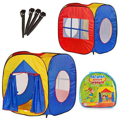 Детская палатка M0507