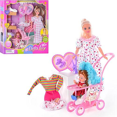 Кукла DEFA 8049