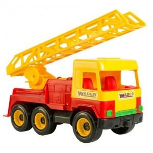 Middle Truck Пожарная Wader 39225