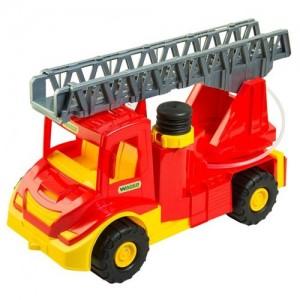 Multi truck Пожарная Wader 39218