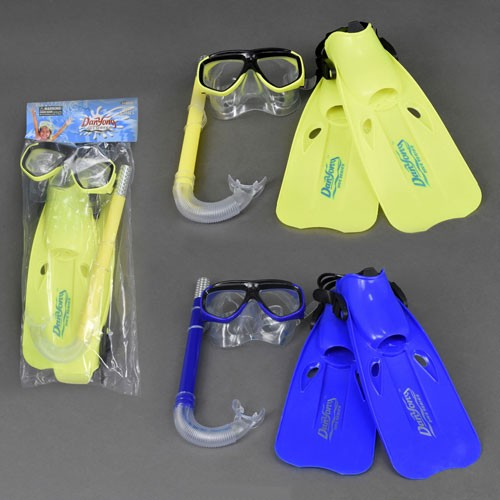 Набор для плавания 0805