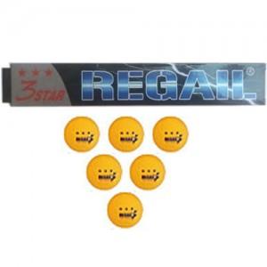 Набор теннисных шариков REGAIL 5673