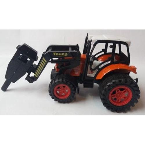 Трактор 1028