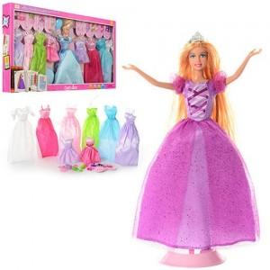 Кукла с нарядом DEFA 8266