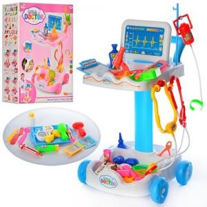 Игровой набор Маленький доктор 606-1-5