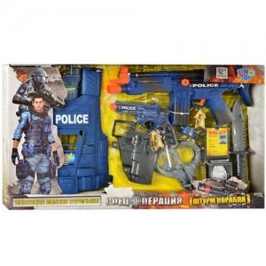 Игровой набор Полиция 33520