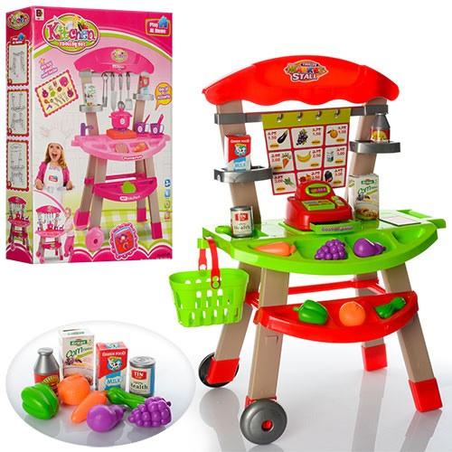 Детская игровая кухня 661-81-82