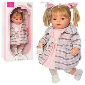 Кукла Berbesa 4305