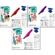 Ручка 3D LM333-3E/3F/3G