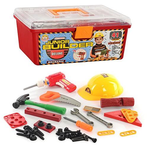 Игровой набор инструментов 2058