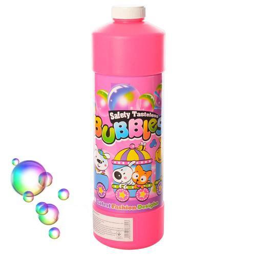 Запаска к мыльным пузырям 858-3