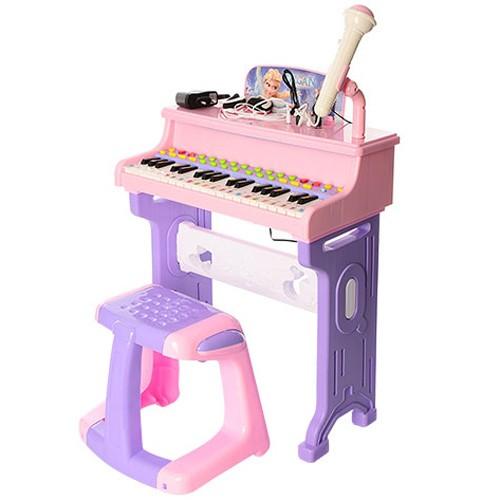 Детский синтезатор CV8818-206CD