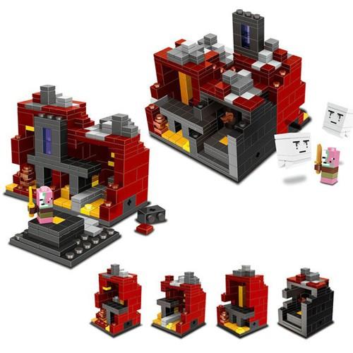 Конструктор 79048