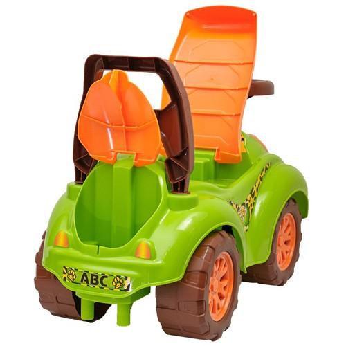 Машинка толокар 3428